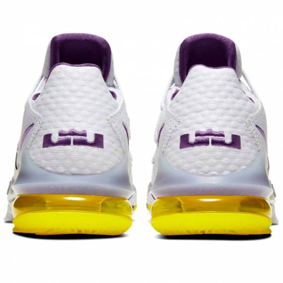 LEBRON XVII LOW LAKERS HOME