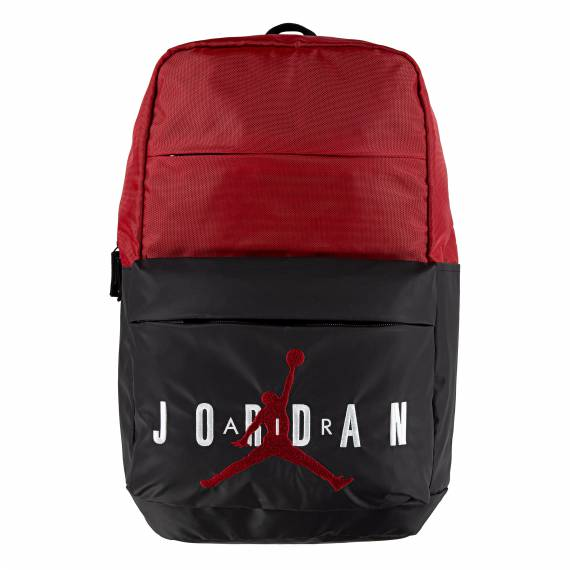 JORDAN PIVOT BACKPACK RED