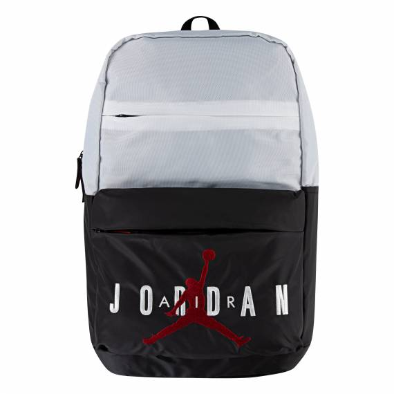 JORDAN PIVOT BACKPACK WHITE