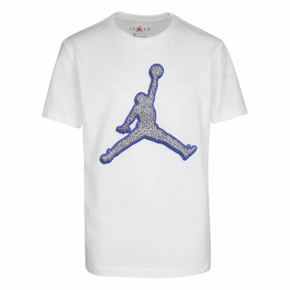 JORDAN LETAL LEATHER WHITE (JUNIOR)