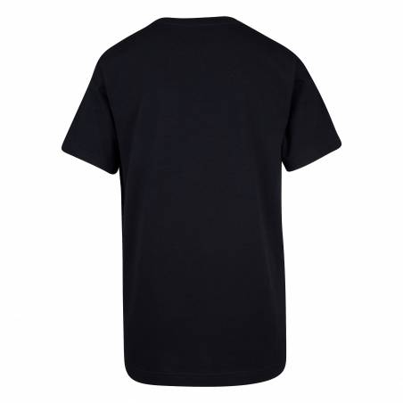 JUMPMAN CAMO TEE BLACK (JUNIOR)