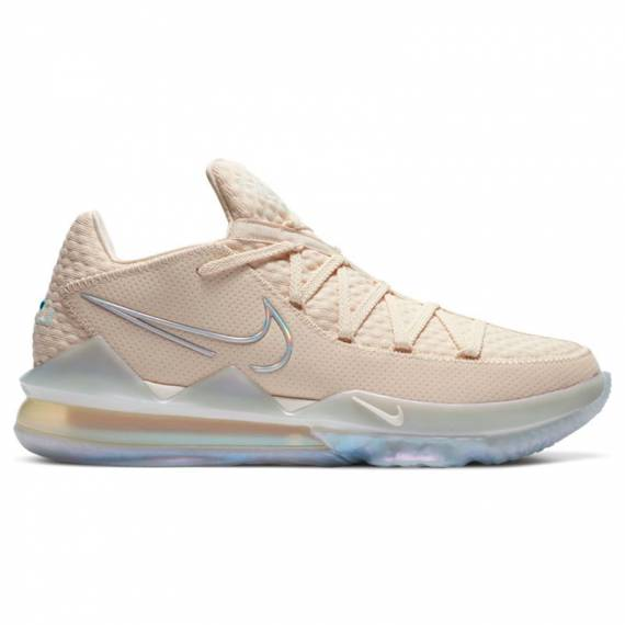 LEBRON XVII LOW LIGHT CREAM