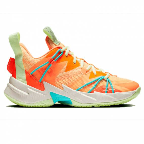 JORDAN WHY NOT ZER0.3 SE ATOMIC ORANGE (JUNIOR)