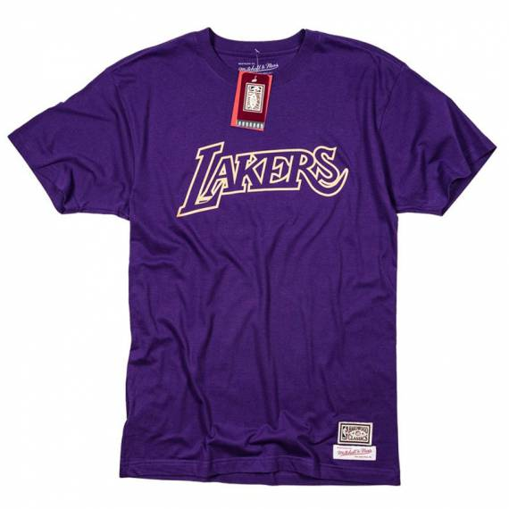 MIDA TEE LAKERS