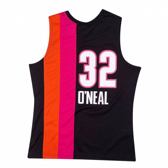 SHAQUILLE ONEAL MIAMI HEAT HARDWOOD CLASSICS 05-06
