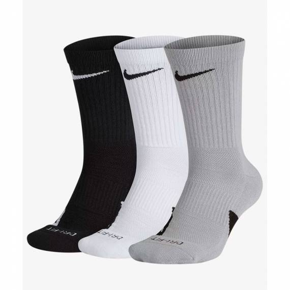 SOCKS ELITE BWG (PACK DE 3)