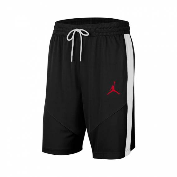 JUMPMAN BASKETBALL BLACK