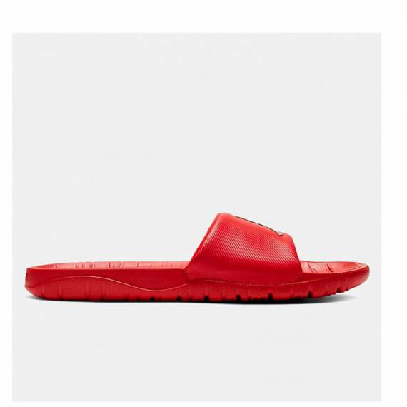 JORDAN BREAK SLIDE RED