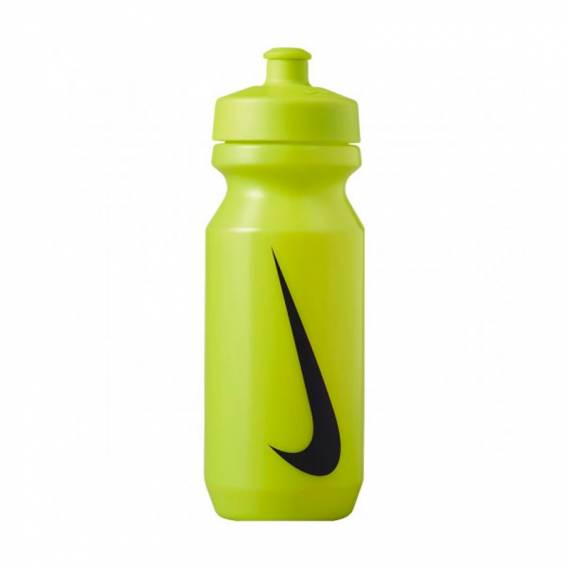 NIKE BIG MOUTH GRAPHIC BOTTLE 2.0 GREEN LIME