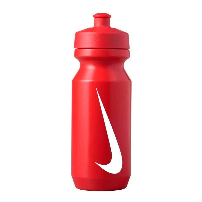 NIKE BIG MOUTH GRAPHIC BOTTLE 2.0 SCARLET