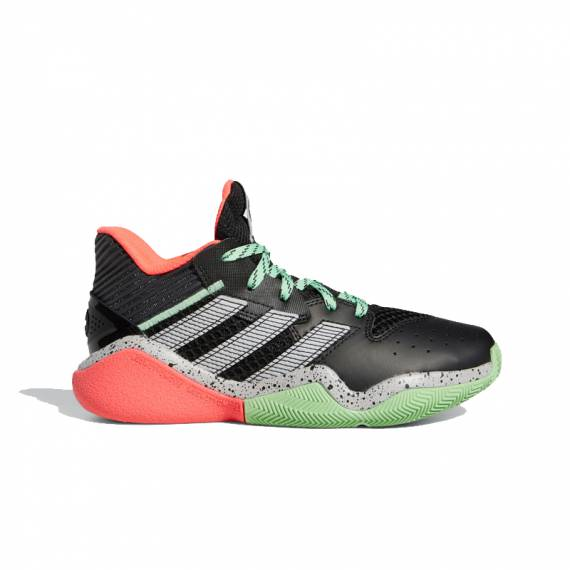 HARDEN STEPBACK CORE BLACK (JUNIOR)