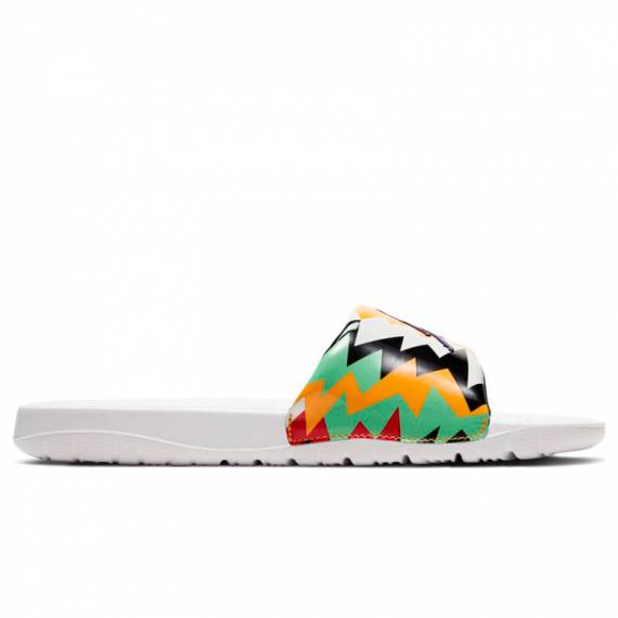 JORDAN BREAK SLIDE MULTICOLOR