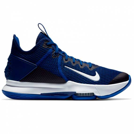 LEBRON WITNESS IV ROYAL BLUE