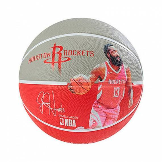 NBA PLAYER JAMES HARDEN 2020 (TALLA 7)
