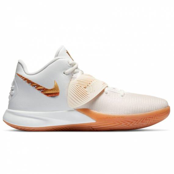 KYRIE FLYTRAP III 'SUMMIT WHITE'