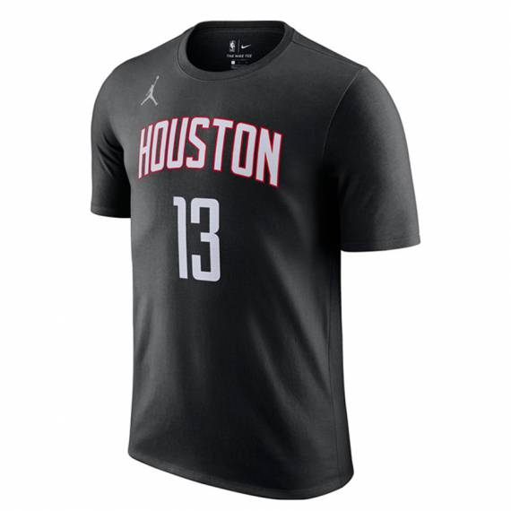 JAMES HARDEN HOUSTON ROCKETS STATEMENT EDITION N&N TEE 2021