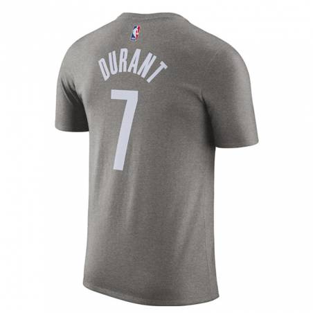 KEVIN DURANT BROOKLYN NETS STATEMENT EDITION N&N TEE 2021