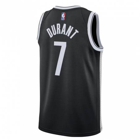 KEVIN DURANT BROOKLYN NETS ICON EDITION SWINGMAN JERSEY 2021