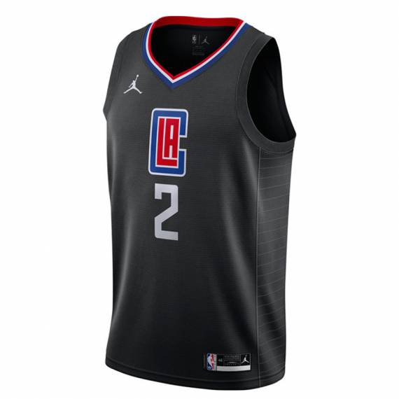 KAWHI LEONARD LOS ANGELES CLIPPERS ICON EDITION SWINGMAN JERSEY 2021