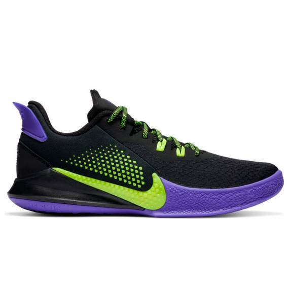 MAMBA FURY LAKERS BLACK