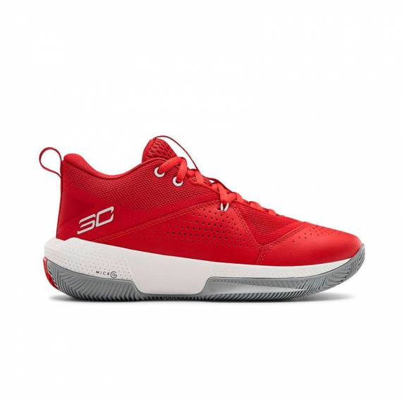 SC 3ZERO IV RED (JUNIOR)