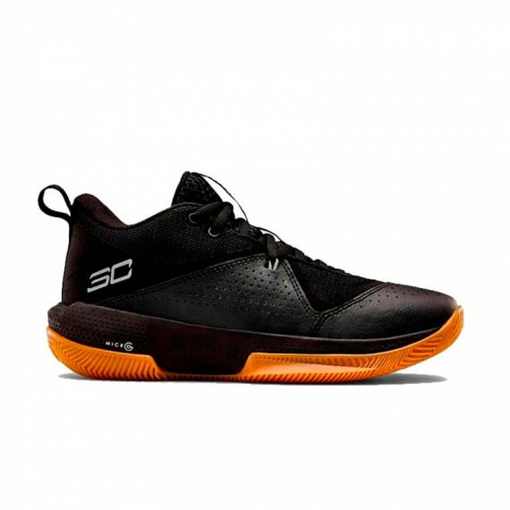 SC 3ZERO IV BLACK (JUNIOR)