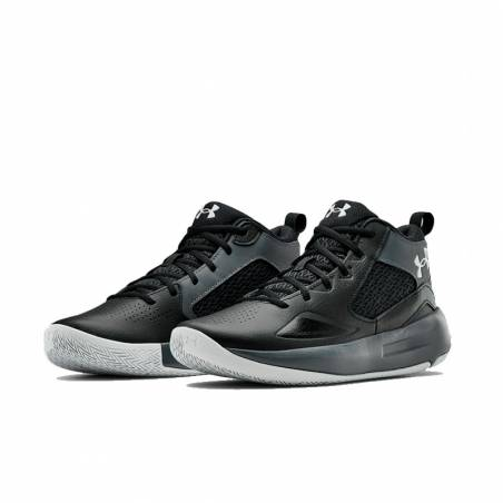 LOCKDOWN 5 BLACK (JUNIOR)