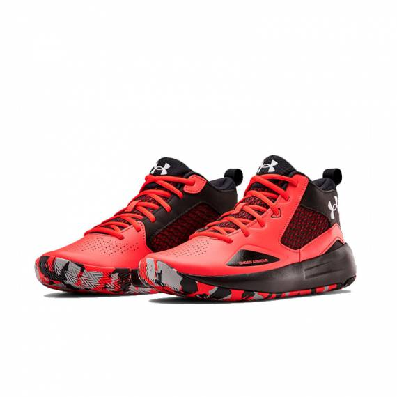 LOCKDOWN 5 RED (JUNIOR)
