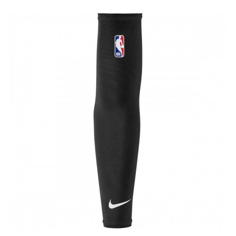 NIKE SHOOTER SLEEVES NBA BLACK 2.0