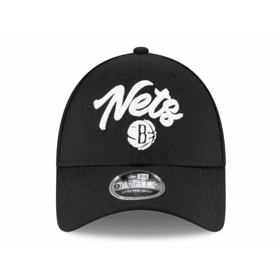 BROOKLYN NETS NBA DRAFT 2020 ALT 940SS