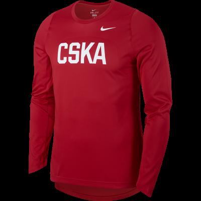 CSKA M NIKE TOP LS MOSCOW ELITE