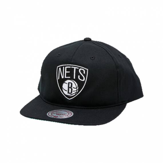 TEAM LOGO DEADSTOCK BROOKLYN NETS