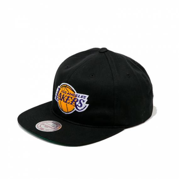 LOS ANGELES LAKERS TEAM LOGO DEADSTOCK
