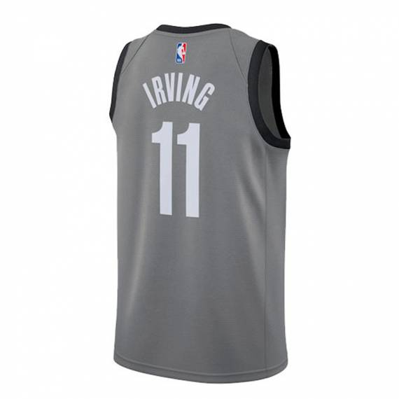 KYRIE IRVING BROOKLYN NETS STATEMENT EDITION SWINGMAN JERSEY 2020