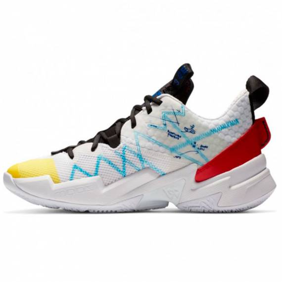 JORDAN WHY NOT ZER0.3 SE PRIMARY COLORS