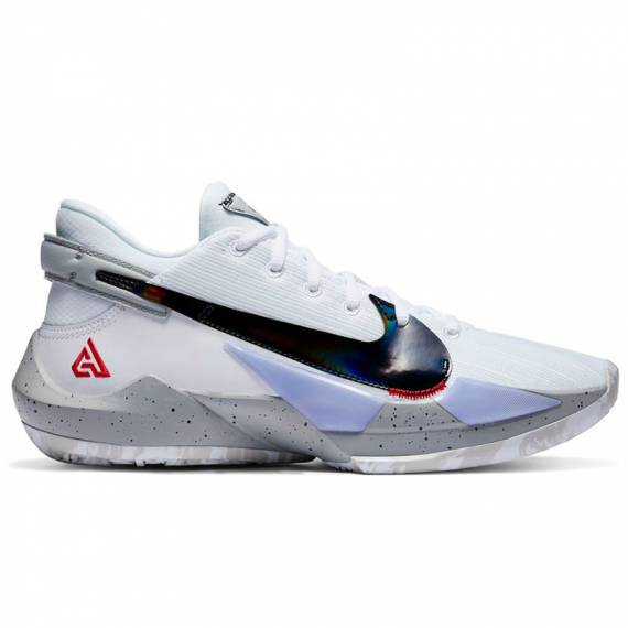 ZOOM FREAK 2 WHITE CEMENT