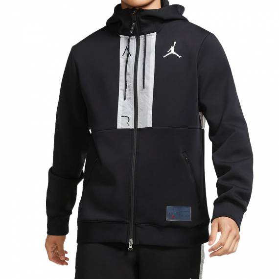 JORDAN AIR FLEECE FZ