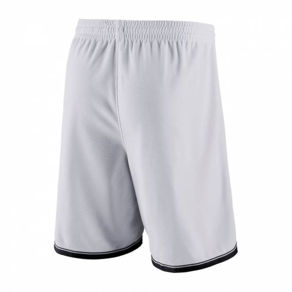 BROOKLYN NETS ASSOCIATION EDITION SWINGMAN SHORT 2021
