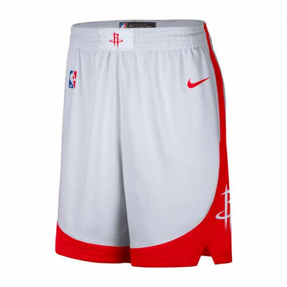 HOUSTON ROCKETS ASSOCIATION EDITION SWINGMAN SHORT 2021