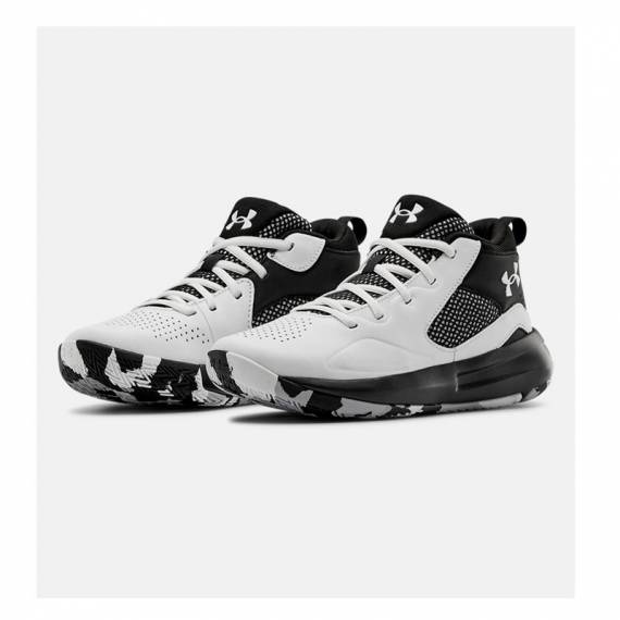 LOCKDOWN 5 WHITE (JUNIOR)