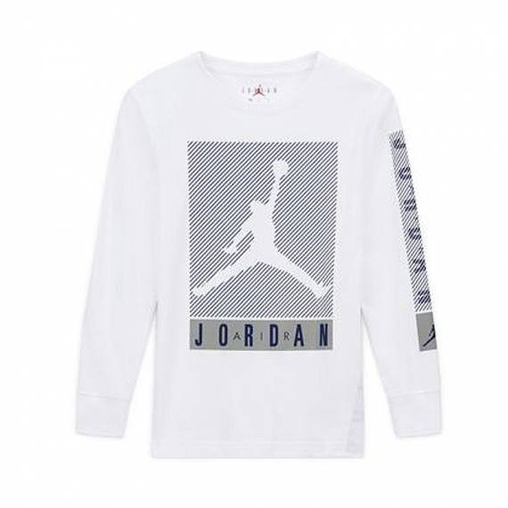 JUMPMAN BLINDS WHITE (JUNIOR)