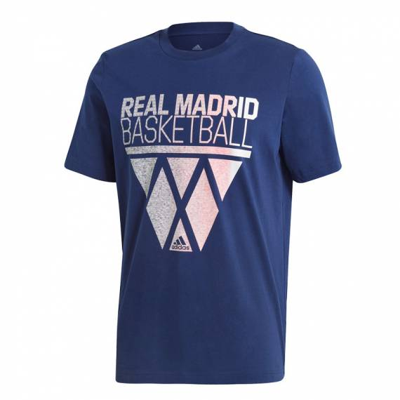 REAL MADRID GFX TEE