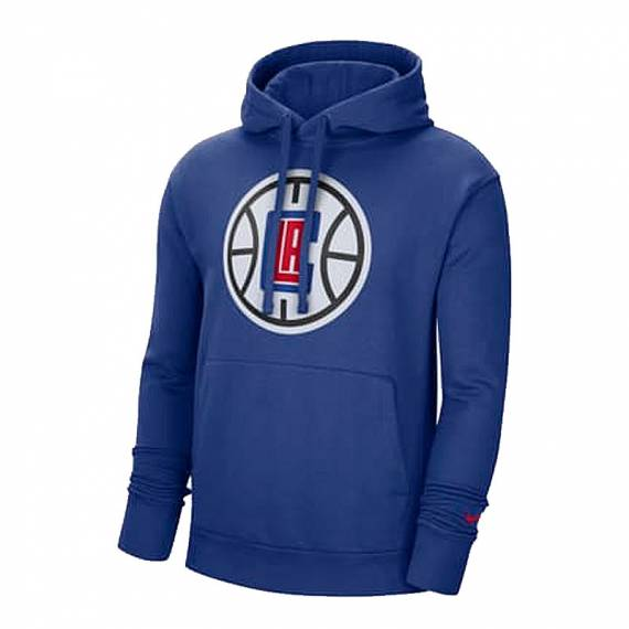 LOS ANGELES CLIPPERS ESSENTIAL HOODIE (JUNIOR)