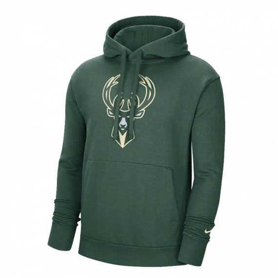 MILWAUKEE BUCKS ESSENTIAL HOODIE (JUNIOR)