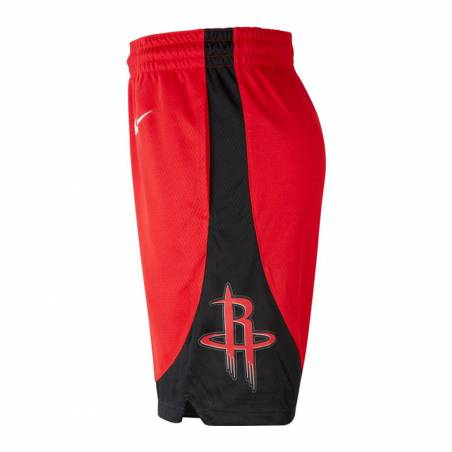 HOUSTON ROCKETS ICON EDITION SWINGMAN SHORT 2021