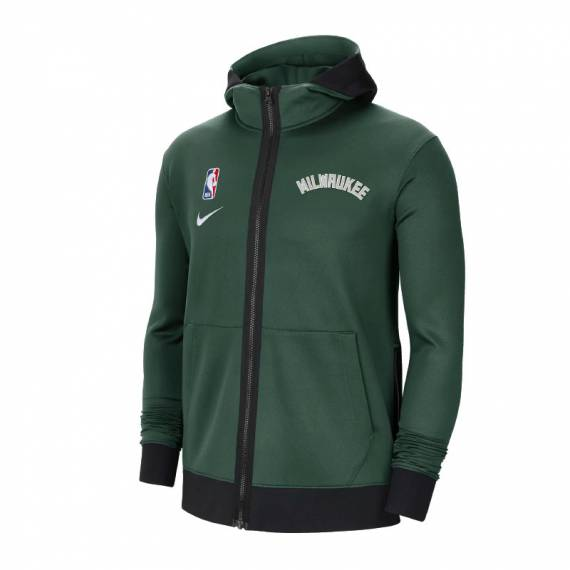 SHOWTIME THERMAFLEX MILWAUKEE BUCKS 2021