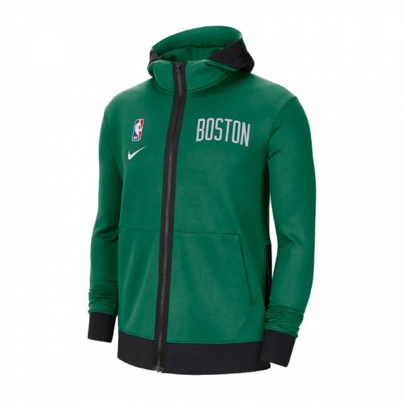 SHOWTIME THERMAFLEX BOSTON CELTICS 2021