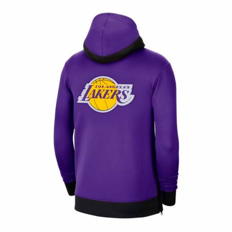 SHOWTIME THERMAFLEX LOS ÁNGELES LAKERS 2021