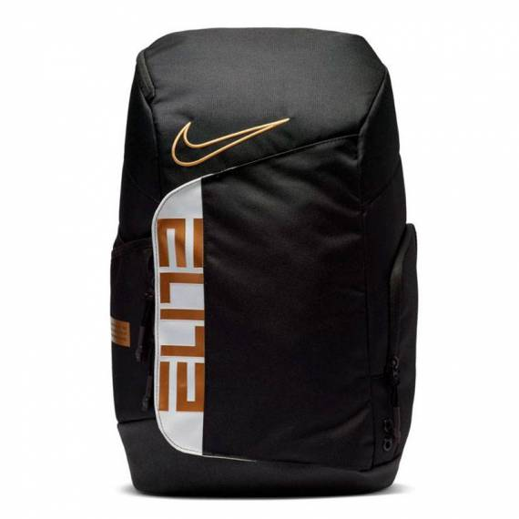 ELITE HOOPS PRO BACKPACK GOLD