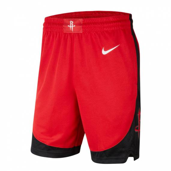 HOUSTON ROCKETS ICON EDITION SWINGMAN SHORT 2021 (JUNIOR)